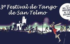 III Festival de Tango en San Telmo