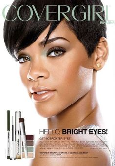 Another example of testimonial propaganda is CoverGirl. They also use a diverse group of big name celebrities to advertise their products. htt…   Pinteres…
