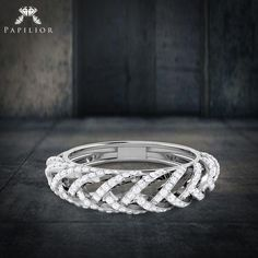 """Glamour and #diamond go hand in hand...""    #ring #diamondring #goldring diamondband #weddingring #onlineshopping #style #stylis #fashionable #fashionstyle #exquisite #woman #trends"