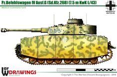 Focke Wulf 190, Panzer Iv, Engin, Ww2 Tanks, Military Equipment, Armored Vehicles, Military Art, Skin So Soft, Warfare