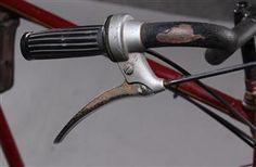 Vare: 3624562Diesella røvskubber knallert årgang 1951