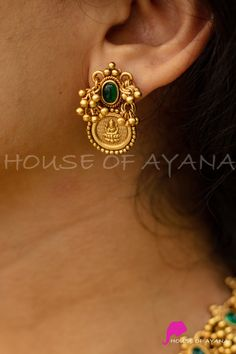 Jewelry Design Earrings, Gold Earrings Designs, Gold Bangles Design, Gold Jewellery Design, Gold Mangalsutra Designs, Gold Jewelry Simple, Antique Necklace, Making Ideas, Collection