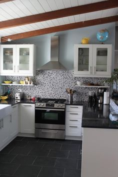 Real People, Real Kitchens: 15 Small Cool Kitchens You Won't Want to Miss