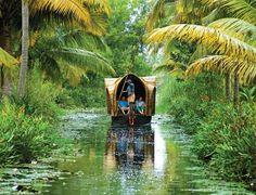 Idiom Kerala Honeymoon