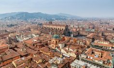 Emilia-Romagna guide: what to see, plus the best bars, restaurants and hotels