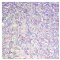 Floral Sheeting Vinyl, Iridescent - Walmart.com