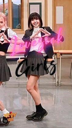 Black Pink Songs, Black Pink Kpop, Jung So Min, Black Pink Dance Practice, 17 Kpop, Kpop Girl Bands, Blackpink Funny, Cute Dresses For Party, Lisa Blackpink Wallpaper