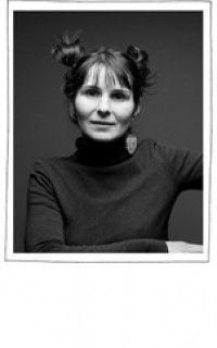 Irina Teodorescu, auteur de 'Treize'.
