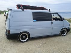 VW T4 Transporter 1.9 TDI Camper conversion - VW T4 Forum - VW T5 Forum