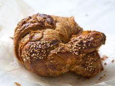 The City Bakery & Birdbath Bakeries in New York.