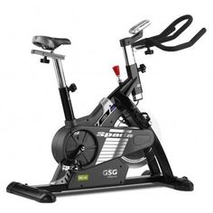 BH Fitness Spada CSG Indoor Cycle