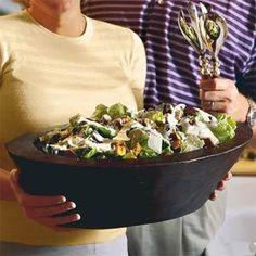 easy spicy caesar salad - recipes | american family