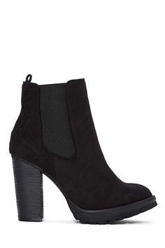 Shoe Cult Ramble Chelsea Boot | Shop Shoes at Nasty Gal