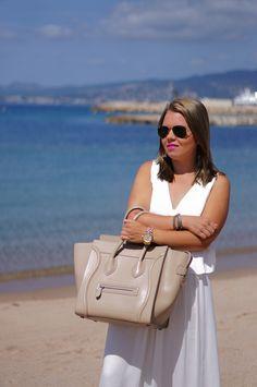 Nanne: Beach