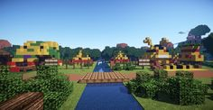 Pokecraft Mystery Dungeon: Explorers of Sky Minecraft Project