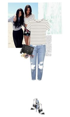 """""""Untitled #1108"""" by the2ndchild ❤ liked on Polyvore"""