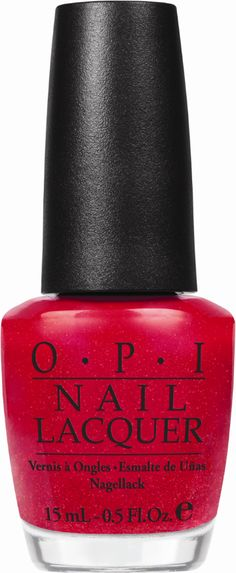 OPI - Love is a Racket