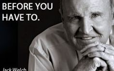 Jack Welch Quotes Best Jack Welch Quotes Re Respect Of Your Staff The Secret To