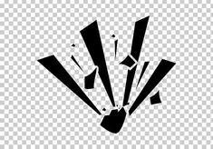 Computer Icon, Explosions, Desktop, Icons, Symbols, Black And White, Free, Desk, Blanco Y Negro
