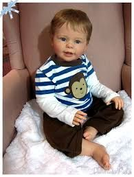 Image result for e boy reborn and toddler dolls