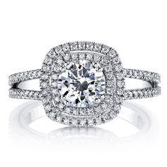 MARS Jewelry: MARS Jewelry MARS 26086 Diamond Engagement Ring, 0.42 ct tw