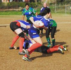 LUCCA IN DIRETTA - Rugby Lucca femminile, una stagione da professioniste