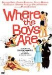 Where the Boys Are...   I loved this movie...   it came out in 1960 and I remember it like I saw it yesterday!!