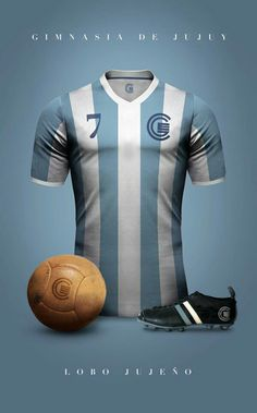 Gimnasia Y Esgrima of Argentina wallpaper.