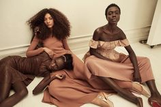 NYLON · Send Nudes: Celebrating The Diversity Of Flesh-Tone Fashion