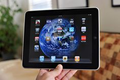 #Apple iPad    repin .. comment .. share
