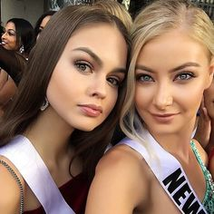 With my Miss New Zealand❣ #missrussia  #missuniverse#missuniverso  #эстет#bijoutresormoscow