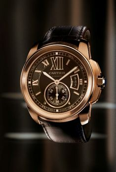 Time is Priceless ☆ Cartier