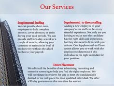 VERMONT EMPLOYMENT is the leading Temporary Employment Agency in Burlington. We are in the recruitment service for big or small firm. We are always ready to  make staffing easy for your business in South Burlington. We have experienced team of recruiters who are dedicated to serve you with best, smart full time and part time employee for your organization to make productivity without the added burden to your payroll.