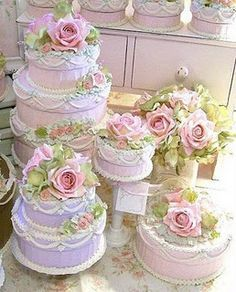 100 on pinterest of the most beautiful victorian sweet tables i have ever seen pastel flower centerpieces pastel macaroons, cupcakes cakes of all sizes - Google Search