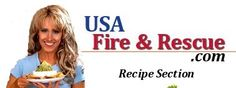 Recipes, Cooking Videos, Menus, Meal Ideas, Coupons, Kitchen Appliances - USA Fire and Rescue Cooking