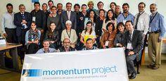 Impulsa EGADE Business School el emprendimiento social a través de Momentum Project.