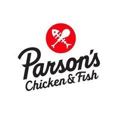 Parson's Chicken & Fish 5/15/16