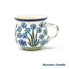 Bunzlau Castle || Webshop #Polishpottery #pottery #tableware #home #bunzlau…