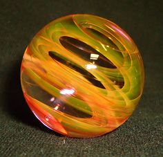 James Holt Marbles, JEH marble,1.26  inch