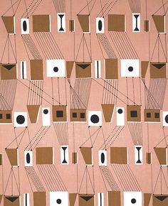 In Memoriam: Lucienne Day - Slideshows - Dwell