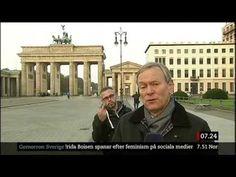 Muslims Are Jihadists: Watch VIDEO: Muslim makes throat-cutting gesture on Swedish news segment | Pamela Geller