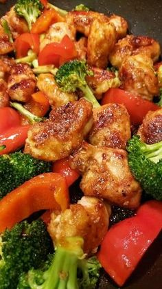 Dinner Recipes Easy Quick, Quick Easy Dinners For Two, Easy Dinner Meals, Easy Meals For Dinner, Healthy Dinner Recipes, Quick Easy Healthy Meals, Asian Dinner Recipes, Cooking Recipes, Good Dinner Ideas