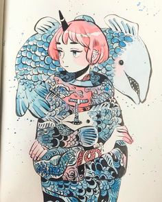 "35.4k Likes, 62 Comments - @maruti_bitamin on Instagram: ""Oni"""