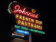 Johnnie's Pastrami, Culver City, CA