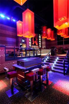 Night club - PRO avec vous #nightlife #nightclub