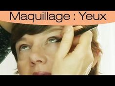 ▶ Comment maquiller des yeux tombants - YouTube