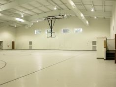 The Raleigh-based Church of God of Prophecy called on Bobbitt to build this 18,815 square foot multi-purpose building for added community space. It connects to an existing sanctuary built by the men of the church more than 30 years ago. The facility includes a large, open room with an end-stage used for recreation and fellowship. Additional space enables the church body to benefit from classrooms, computer training, adult education, and health and fitness within a true community center.