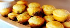 Tastee Recipe Blueberry Corn Muffins Will Wake You Up In The Morning! - Page 2 of 2 - Tastee Recipe