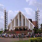 Yaoundé(Cameroun) – Religion : Jesús de Nazaret aparece en Yaoundé. - El Muni