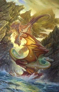 There are also wild dragons. In other words, dragons not destined to be bonded to Riders in their eggs. They can be dangerous, and they have the same abilities as bonded dragons. But they loath the bonded ones as much as the bonded ones they. Soo watch out for wild dragons xD